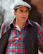 Dharmendra to judge 'IGT 3'