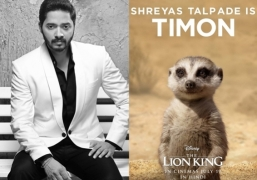 Did 'The Lion King' for daughter: Shreyas Talpade