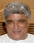 Feel honoured with RS nomination: Javed Akhtar