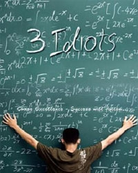 '3 Idiots' helped multiplexes