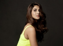Vaani Kapoor: Insecurity hasn't crept into my life so far