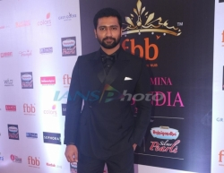 Mumbai: Actor Vicky Kaushal at the finale of Fbb Colors Femina Miss India 2019 in Mumbai on June 15, 2019. (Photo: IANS)