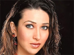 Karisma's first day shoot nearly called off