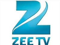 Zee TV gets new aqua logo