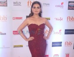 Mumbai: Actress Dia Mirza at the finale of Fbb Colors Femina Miss India 2019 in Mumbai on June 15, 2019. (Photo: IANS)