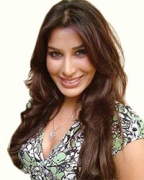 Sophie Chaudhary finds Sangakkara 'cute'