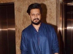 Riteish Deshmukh talks about playing evil on-screen