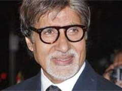 It's the 'bandhgala' for Big B in 'KBC 5'