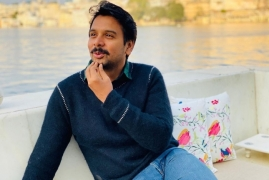 Actor Namit Das sings, composes a song written by his mother for A Suitable Boy