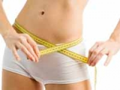 Summer best time to shed weight