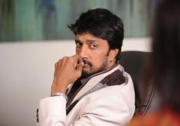Kiccha Sudeep: Arnold is original action legend