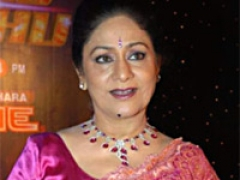 No Bollywood roles for middle aged women: Aruna Irani