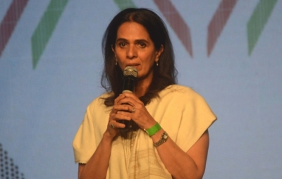Indian fashion is getting into its own through Indian weddings: Anita Dongre (IANS Interview)