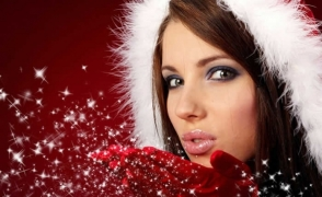 Make-up tips, skincare regime to achieve perfect Christmas party look