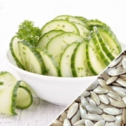 Use cucumber pack, cumin seeds for sun-kissed summer glow