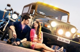 'Ek Villain' rakes in Rs.77 crore in one week