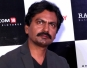 Actor Nawazuddin Siddiqui at a press conference to promote their upcoming film