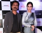 Actors Nawazuddin Siddiqui and Amrita Rao at a press conference to promote their upcoming film