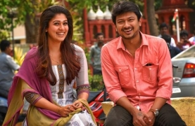 'Idhu Kathirvelan Kadhal' - fizzles out before it can entertain (IANS Tamil Movie Review)