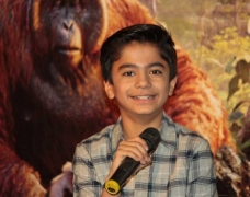 'The Jungle Book' inches close to Rs.200 crore in India