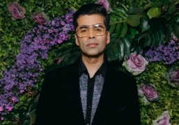 KJo unveils his wax figure in Singapore
