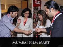 Mumbai Film Mart testing ground for indie filmmakers