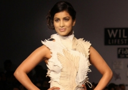 Pallavi Sharda to star in drama pilot 'Triangle'