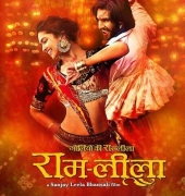'Ram-Leela' music beautifies romance, love