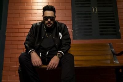 Badshah to play singer in debut film as actor