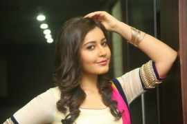Raashi Khanna keen to work in all industries