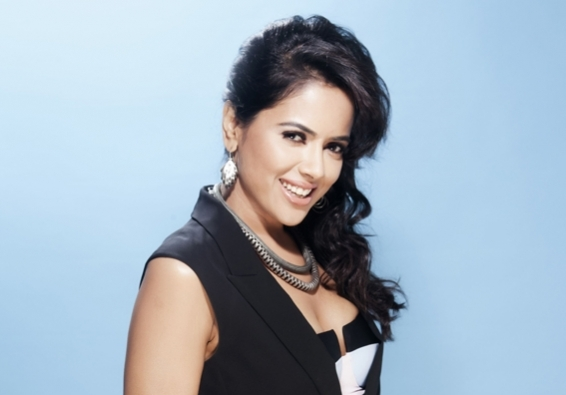 I fell apart: Sameera Reddy on post-pregnancy weight