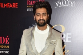 I want to set my journey as an example to others: Vicky Kaushal (IANS Interview)