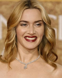 Winslet to return to native town