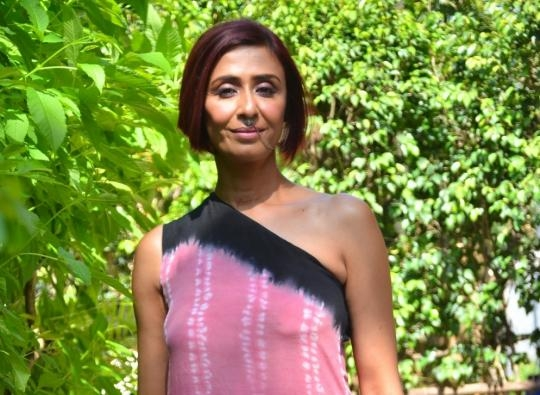 Achint Kaur: In '90s, joining films was discouraged