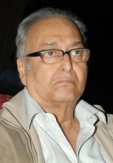 Actor Soumitra Chatterjee's condition improves