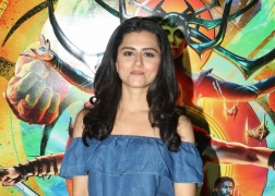 Ridhi Dogra: Was eagerly waiting to showcase I can carry big project on my shoulders