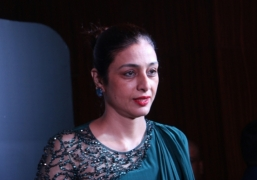 I did whatever I wanted to: Tabu