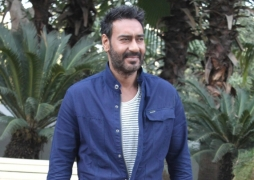 I'm more comfortable behind the camera: Ajay Devgn