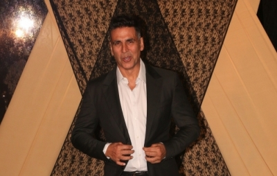 Haryana youth flees home, climbs tree for Akshay Kumar