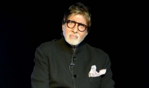 Amitabh Bachchan to endorse suiting brand