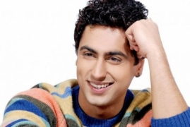 Ankit Gera learns martial arts for 'Agnifera'