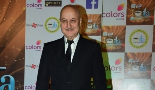 Made some friends for life with 'Silver Linings...': Anupam