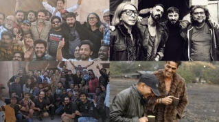 Arjun Rampal wraps up 'Dhaakad' shoot, calls it 'one hell of a film'