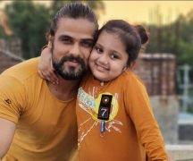 Arpit Ranka: I am a father before being an actor