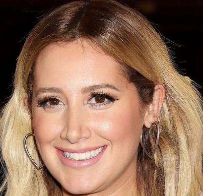 Ashley Tisdale looks back at being judged for her nose job