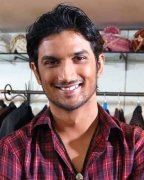 Sushant Singh Rajput down with typhoid