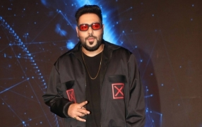 Badshah, Sunidhi collaborate for song