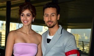 'Baaghi 2' rakes in Rs 112.85 crore in first week