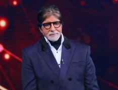 Daughters are our continuity: Big B