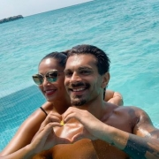 Bipasha to hubby Karan: New Year for me won't begin till you're back
